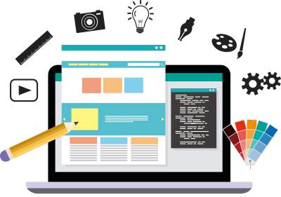 Best Website Designing Company in Sultanpur